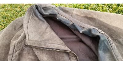 favorite jacket