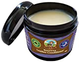 All Natural Beeswax Leather Conditioner