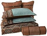 Faux Leather Duvet Cover Bedding