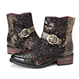Vintage Fashion Boots