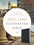 Holy Land Illustrated Bible